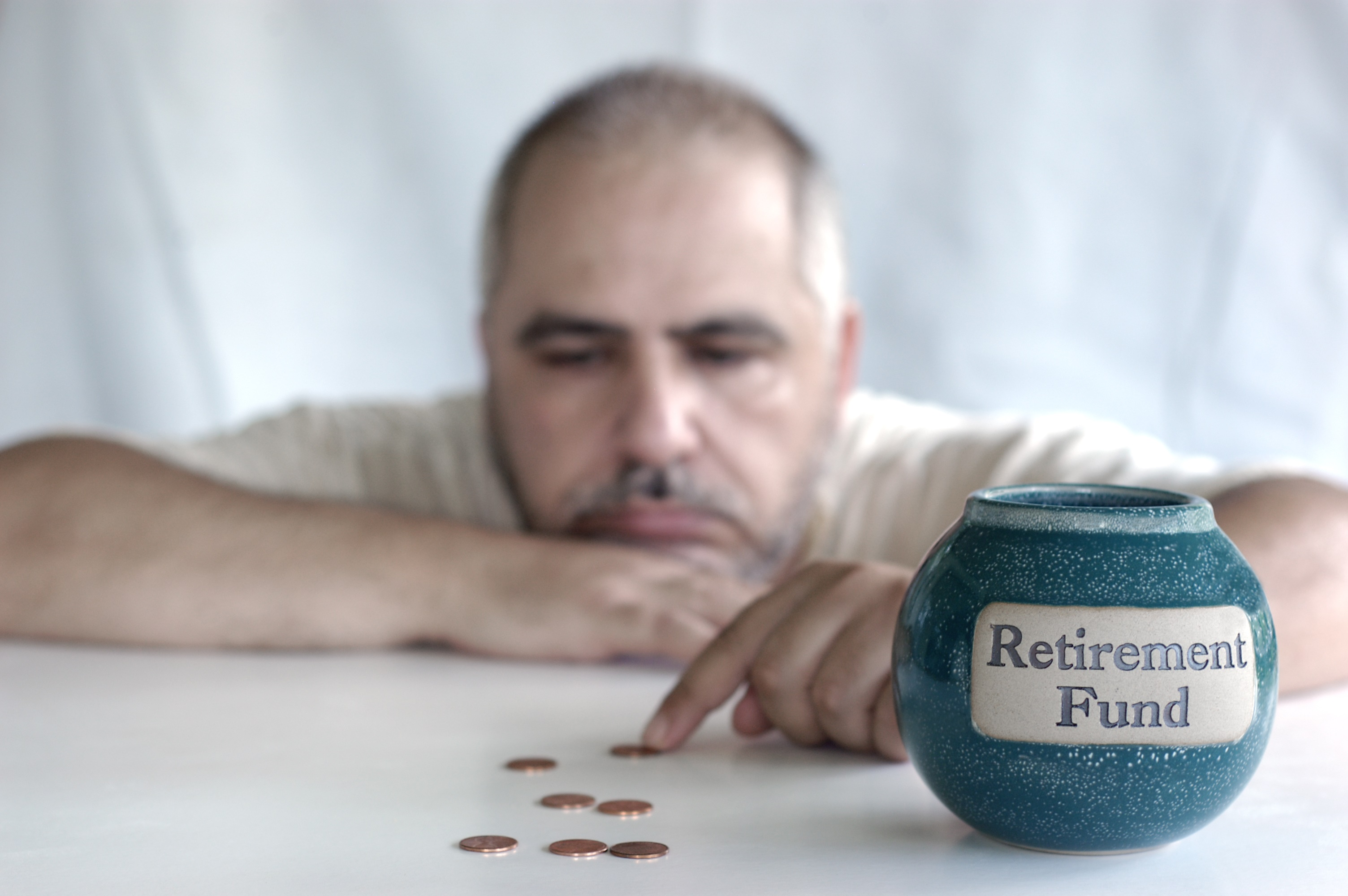 בחרת קרן פנסיה , יתכן ועשית טעות !